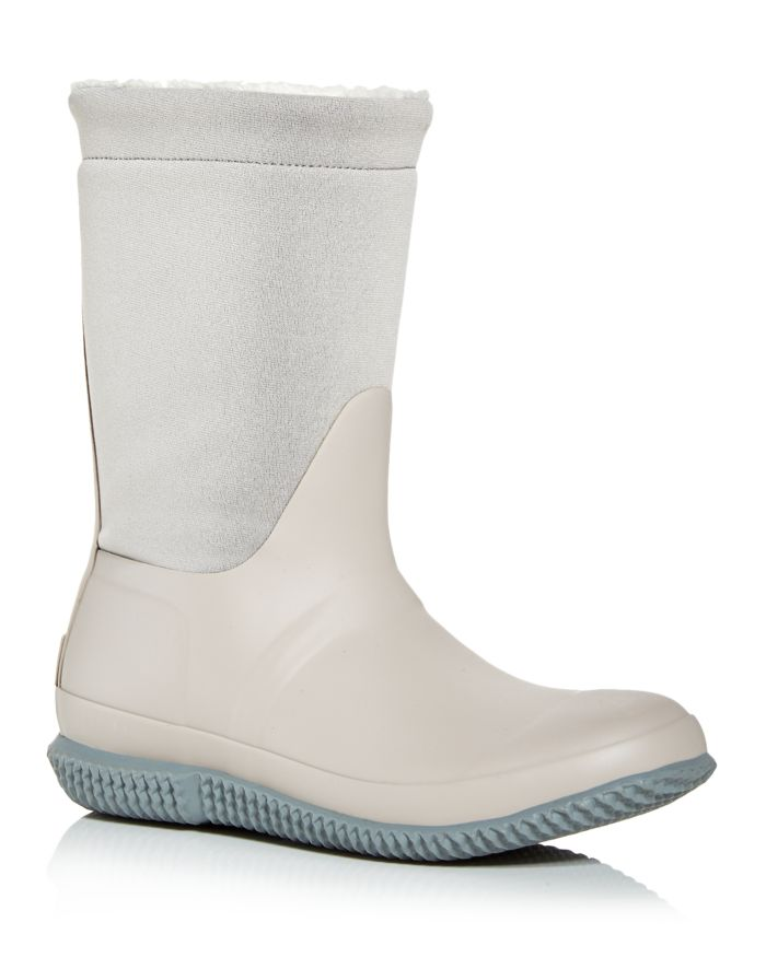 Hunter Women's Roll Top Rain Boots    Bloomingdale's