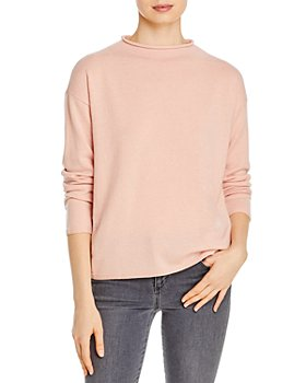 Eileen Fisher - Cashmere Roll Neck Sweater