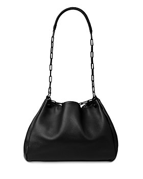 Callista - Iconic Leather Hobo Bag