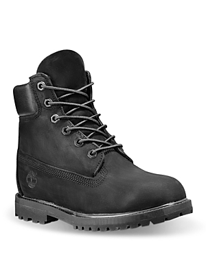 Timberland Women's Lace Up Cold Weather Boots