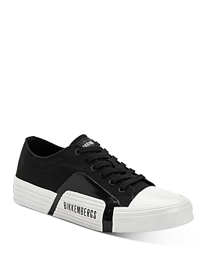 Bikkembergs Men's Weland Lace Up Sneakers