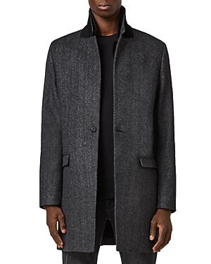 Allsaints Morden Coat