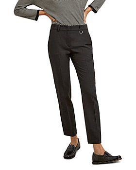 Gerard Darel - Livia Straight Leg Pants