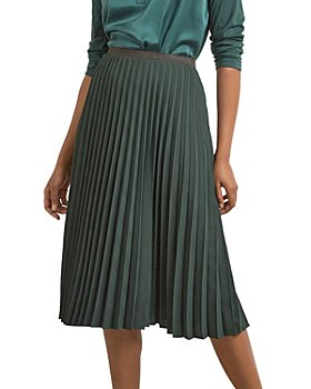 Gerard Darel - Milla Pleated Skirt
