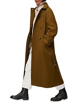 Whistles - Belted Trench Coat