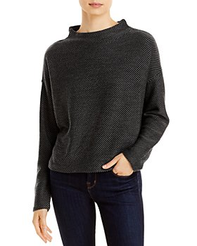 Eileen Fisher - Funnel Neck Sweater