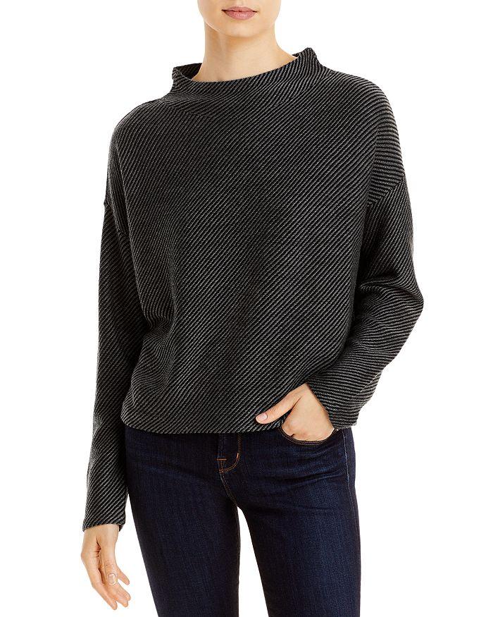 Eileen Fisher - Funnel Neck Sweater