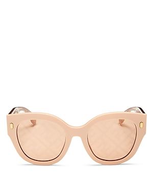 Fendi Women\\\'s Cat Eye Sunglasses, 53mm-Jewelry & Accessories