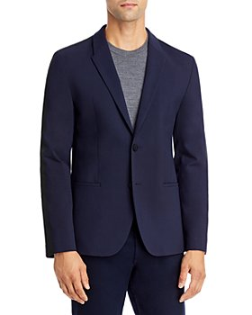 HUGO - Areltu2111 Taped Slim Fit Sport Coat