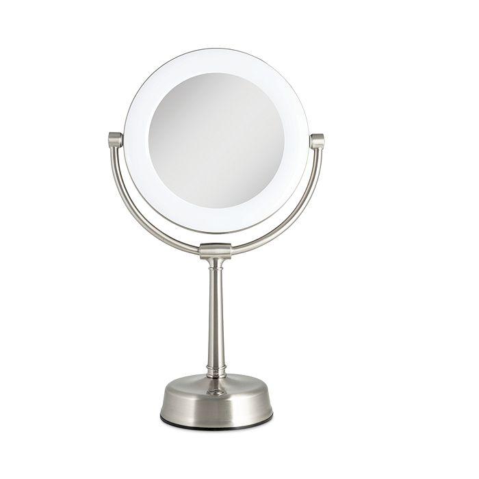 Zadro Lexington Customizable Sunlight, Zadro Makeup Mirror Replacement Bulbs