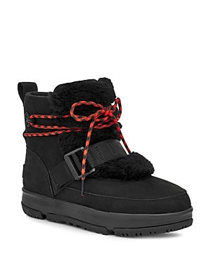 Ugg WOMEN'S CLASSIC COLD WEATHER HIKER BOOTS