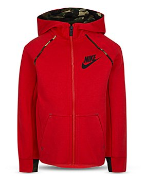 Nike - Boys' Tech Fleece Hoodie - Little Kid