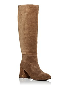 Tory Burch - Kira Block Heel Boots