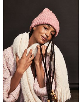 Free People - Lullaby Ribbed Beanie