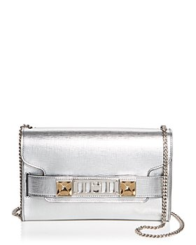 Proenza Schouler - New Linosa PS11 Leather Clutch