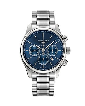 Longines - Master Chronograph, 44mm