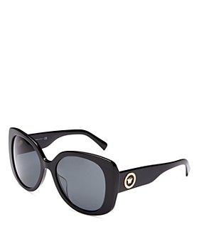 Versace - Women's Square Sunglasses, 56mm