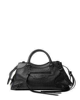 Balenciaga - Neo Classic Medium Top Handle Bag