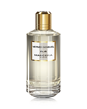 Vetiver Sensuel Eau de Parfum 4 oz.