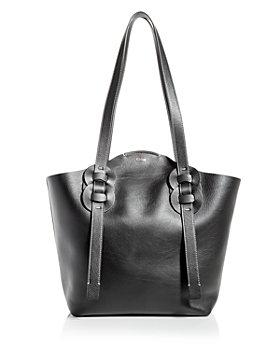 Chloé - Darryl Medium Leather Tote