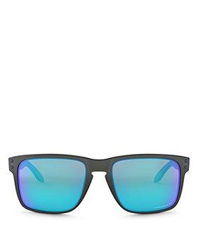 Oakley - Men's Holbrook XL Polarized Square Sunglasses, 59mm