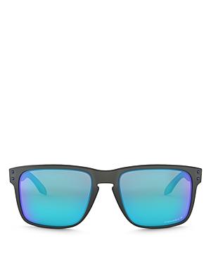Oakley Men\\\'s Holbrook Xl Polarized Square Sunglasses, 59mm-Jewelry & Accessories