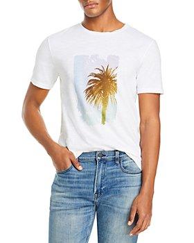 BOSS - Palm Tree Graphic Tee