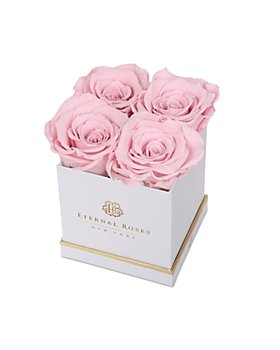 Eternal Roses - Lennox Small Gift Box