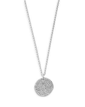 "IPPOLITA - Stardust Medium Flower Pendant Necklace, 16-18"""