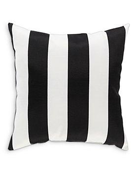 "Surya - Poolhouse Outdoor Decorative Pillow 20"" x 20"""