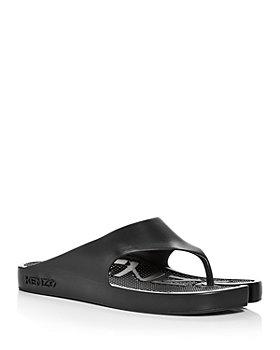 Kenzo - Men's Split Toe Thong Sandals