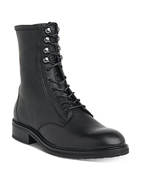Whistles - Asha Lace Up Boots
