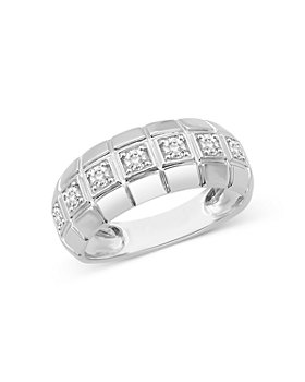 Bloomingdale's - Diamond Ring in 14K White Gold