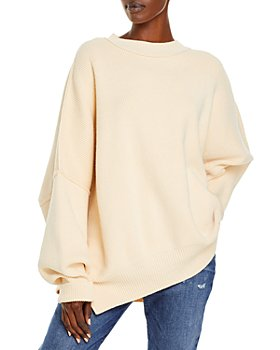 Free People - Easy Street Tunic Sweater