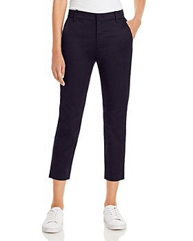 Vince - Coin Pocket Cropped Chinos