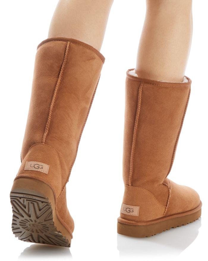 UGG® Classic II Tall Boots    Bloomingdale's
