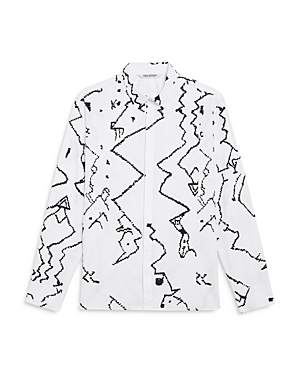 Neil Barrett Berber Print Shirt-Men