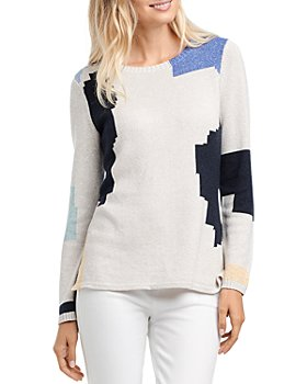 NIC and ZOE - Easy Pieces Sweater