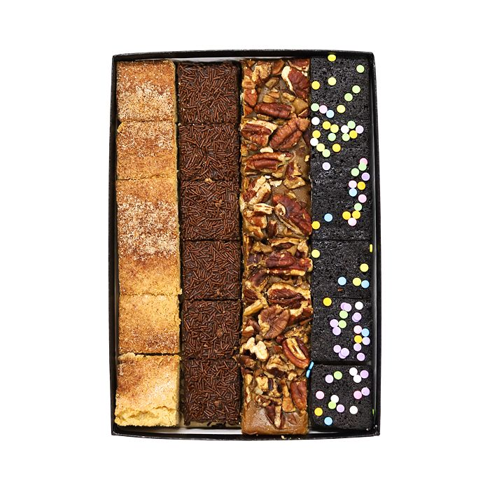 Blondery - Birthday Cake Variety Box