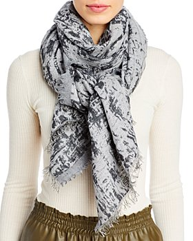 Eileen Fisher - Two Tone Scarf