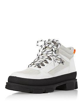 AQUA - Women's Hiker Boots