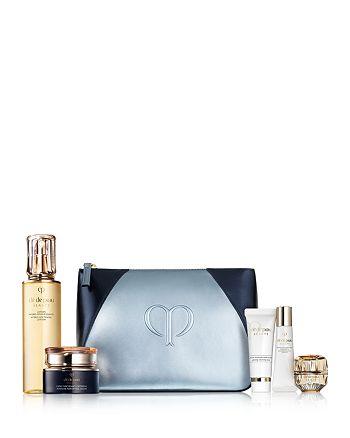 Clé de Peau Beauté - Balance & Hydrate Collection Gift Set ($416 value)
