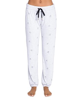 PJ Salvage - Lily Rose Terry Lounge Pants