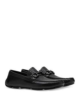 Salvatore Ferragamo - Men's Slip On Loafers