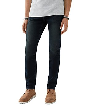 True Religion - Rocco Skinny Fit Jeans in Last Call