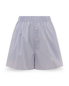 Andamane - Giordana Boyfriend Boxer Shorts
