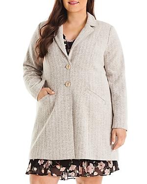 Hibernate Herringbone Jacket