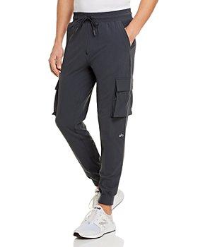 Alo Yoga - Cargo Jogger Pants