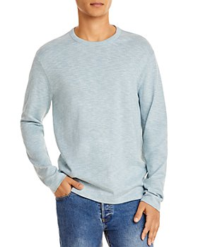 Vince - Mouline Cotton Long Sleeve Tee
