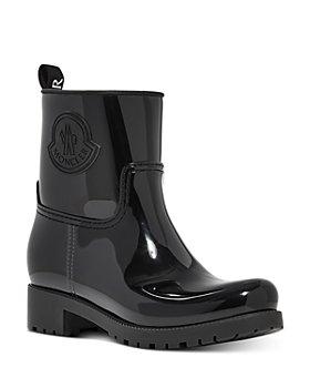 Moncler - Women's Ginette Rain Boots